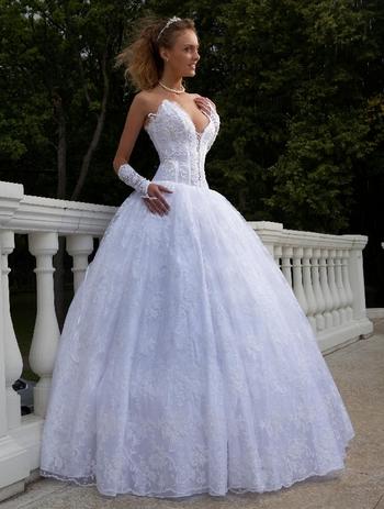 Дзержинск магазины свадебных платьев