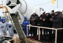 В Дзержинске открылось производство группы компаний «Либхерр».
