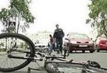 Два подростка пострадали в результате двух ДТП в Дзержинске