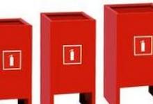 Облпрокуратура выявила нарушения закона о пожарной безопасности на двух дзержинских предприятиях