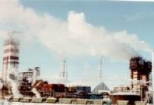В воздухе Дзержинска отмечено превышение нормы содержания аммиака