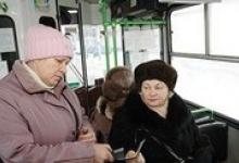 В двух пригородных автобусах Дзержинска введут дополнительные льготы