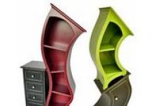 Мебельный дизайн в системе КОМПАС 3D