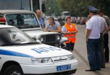 В Дзержинске за последний месяц произошло более 250 автоаварий