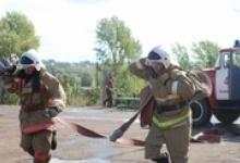 В Дзержинске создаются добровольные пожарные дружины