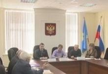Депутаты Городской Думы войдут в комиссию по отбору управляющих компаний