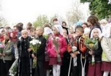 Виктор Сопин посетил Православную гимназию Дзержинска