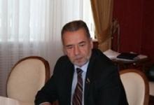 """Мэр Дзержинска Виктор Сопин встретился с архитекторами международной группы """"Dwa"""
