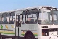 Автобусный маршрут № 28 в Дзержинске меняет схему движения