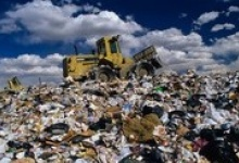 Виктор Сопин назвал две причины проблем с мусором в Дзержинске