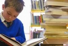 В библиотеке имени Дзержинского определили лидеров чтения