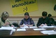 Молодежным мэром Дзержинска стал Алексей Шишмарев