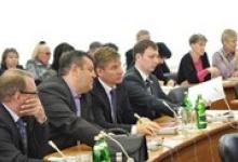 Члены думского комитета по экономике выразили недоверие Администрации