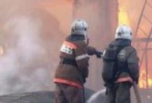 В Дзержинске подожгли детскую больницу