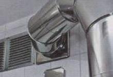 В Дзержинске проверяют дымоходы и вентиляцию