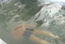 Дзержинские спасатели нашли тело утонувшего мужчины