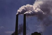 В воздухе Дзержинска обнаружен хлороводород