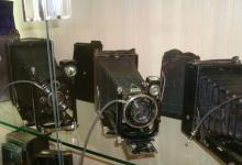 Во Дворце культуры химиков откроется музей художественной фотографии
