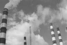 Воздух Дзержинска снова загрязнен фенолом и этилбензолом