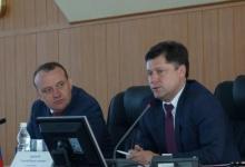 Городская Дума Дзержинска утвердила отчеты руководителей города за 2016 год: оди