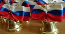 В школах Дзержинска прозвенел Последний звонок