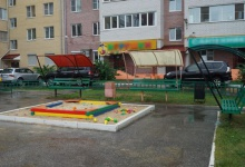 Дзержинск будет софинансировать программу комплексного благоустройства дворов