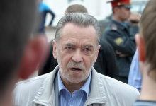 Бывший мэр Дзержинска Виктор Сопин заявляет об информационной блокаде вокруг себ