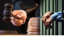 В Дзержинске мужчину, который ограбил 6 квартир, отправили под суд