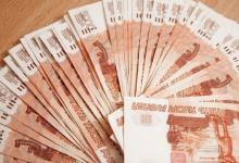 В Дзержинске у мужчины в подъезде украли почти полмиллиона рублей