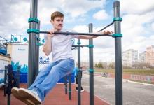 В Дзержинске проходят бесплатные тренировки по силовой подготовке