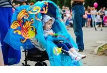 """""""Парад колясок"""" в Дзержинске перенесли на 8 июня: объявлен дополнительный набор"""