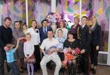 В Дзержинске родился тысячный в этом году малыш