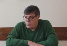 Виктор Портнов назначен заместителем директора ДПИ НГТУ по развитию