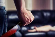 В Дзержинске убийца со стажем зарезал жену за воспоминания о бывших