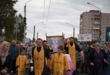 В Дзержинске 21 июля пройдет городской Крестный ход