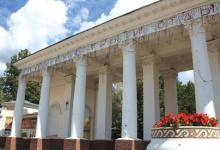 Проект планировки центрального парка Дзержинска направлен на доработку