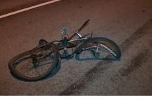 В Дзержинске иномарка сбила 9-летнего велосипедиста