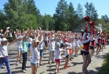 Город  Дзержинске участвует в конкурсе на создание футбольной школы для детей