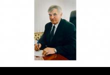 В Дзержинске из жизни ушел Почетный гражданин города Анатолий Москвилин