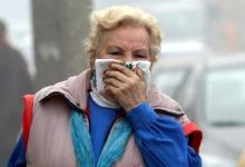 Жители Дзержинска вновь жалуются на удушливый запах