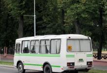 В Дзержинске ищут нарушителей пассажирских перевозок