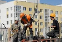 Власти Дзержинска поздравили строителей с их профессиональным праздником