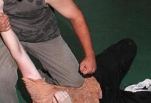 Дело об убийстве голыми руками направлено в суд города Дзержинска