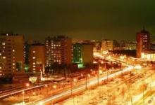 Соседи стройки «Циолковский Плаза» жалуются на шум по ночам