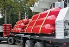 Перевозчик опасного груза наказан штрафом в Дзержинске