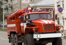 В Дзержинске погиб на пожаре 91-летний житель