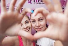 """Фитнес-проект """"PrimeTime"""" делится своими секретами"""