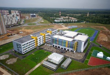 Новую школу на 1 500 мест построят в Дзержинске