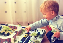 Детей в Дзержинске обучат безопасности дорожного движения