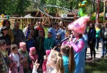 В Дзержинске готовятся к празднованию дня рождения парка